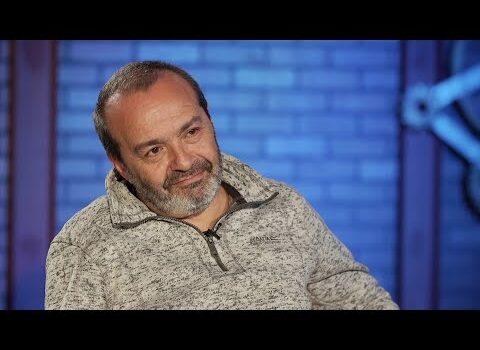 "Виктор Шендерович, в программе ""ЧАС ИНТЕРВЬЮ"", 24 апреля, 2021, RTVi"