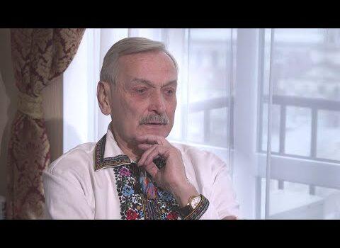 """Владимир Талашко, в программе """"Час интервью"""", часть 1, 1 мая, 2021, RTVi"""