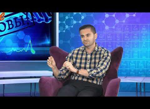 """Стивен Орлов, в программе """"Будьте здоровы"""", часть 2, 8 мая, 2021, RTVi"""