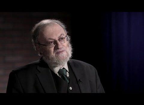 """Эдуард Амчиславский, в программе """"Я расскажу Вам"""", часть 1, 5 ибня, 2021. RTVi"""
