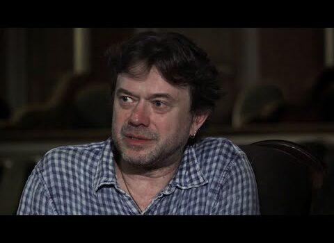 """Остап Ступка, в программе """"Час интерьвю"""", 5 июня, 2021, RTVi"""
