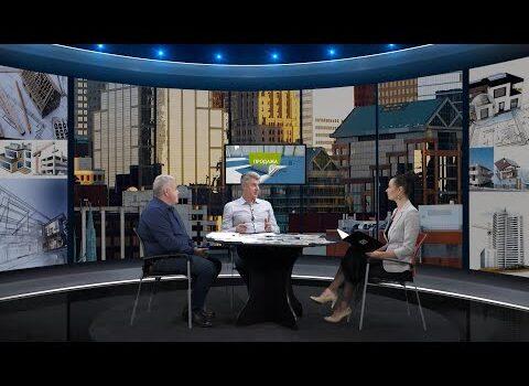 Секреты недвижимости, канал RTVi, 19 июня, 2021. Эпизод 65.