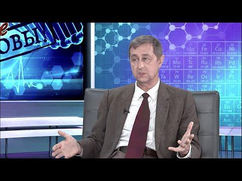 Валерий Белянин, часть 1, 12 июня 2021, RTVi