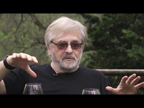 """Александр Мигдал, в программе """"Час интервью"""", часть 2, 24 июля, 2021, RTVi"""
