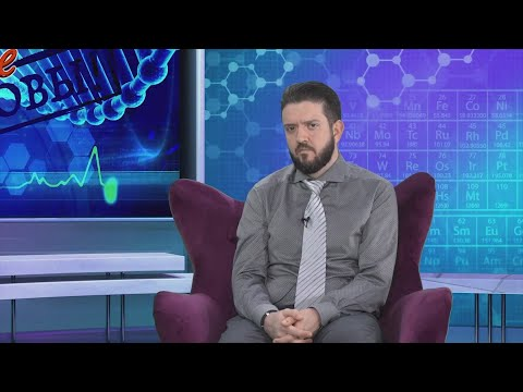 Будьте здоровы, Валентин Войнов, часть 1, 31 июля, 2021, RTVi