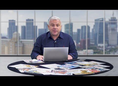 Новости недвижимости с Алексом Мошковичем. Выпуск 49