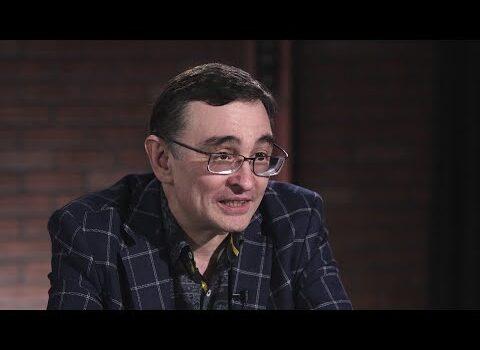 Тимур Шаов, Я Расскажу Вам, анонс, на 25 сент., 2021, RTVi.