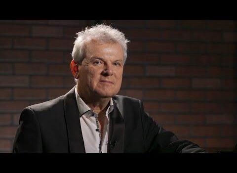 """Виктор Березинский, в программе """"Я расскажу Вам"""", 16 окт., 2021, RTVi"""